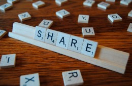 The science of online sharing