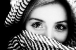 The science of eye contact