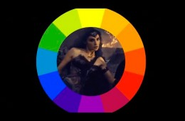 How Hollywood uses colour to manipulate emotions