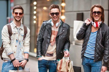 Asch Conformity experiment - why hipsters look alike